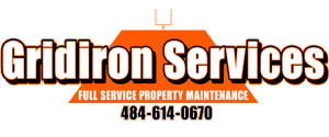 Grid Iron Services Logo